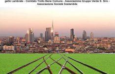 Scali Ferroviari a Milano, Uddienza Pubblica Miniatura